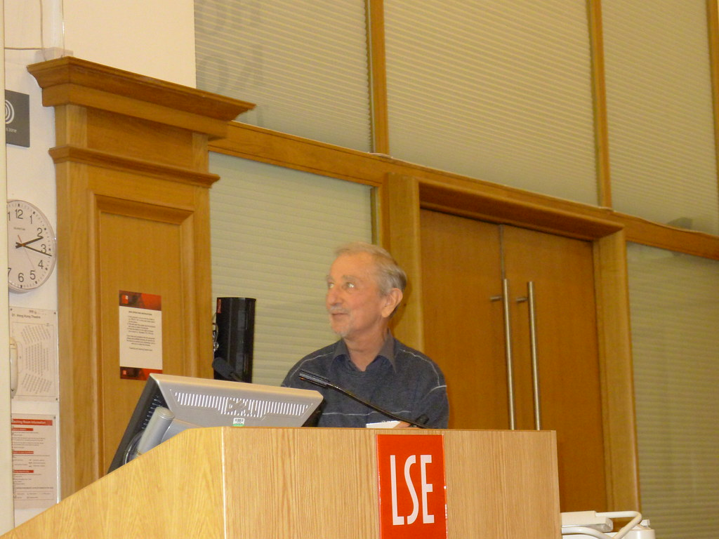 lse department of statistics s most interesting flickr photos picssr professor harvey goldstein