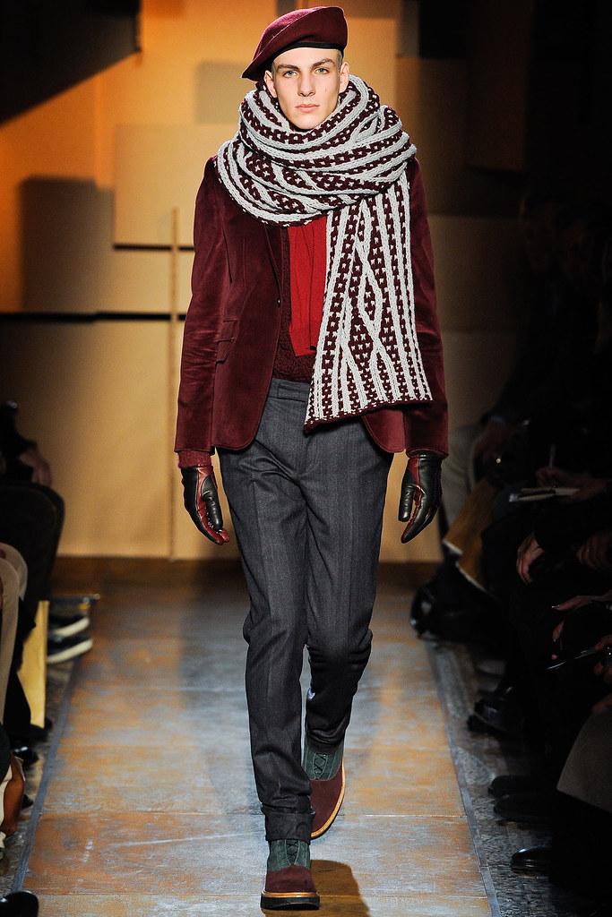 Antoine Des Beauvais3005_FW12 Milan Les Hommes(VOGUE)