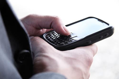 terminales móviles
