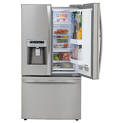Kenmore grab n go refrigerator