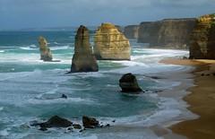 Australia 2011 - South Coast & Great Ocean Road