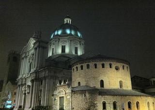 Brescia Italy Piazza del Duomo - 6