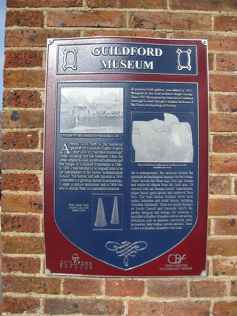 Photo of plaque № 8697