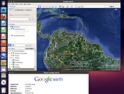 Install google earth on ubuntu 1204 1110 linux mint technology the gumiabroncs Choice Image