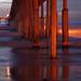 Pier by Gerad Gaspar