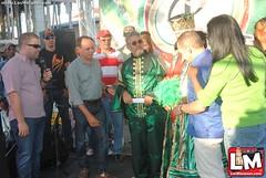 Carnaval Mocana @ primer Domingo 2012
