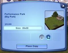 Performance Park (Big Park)