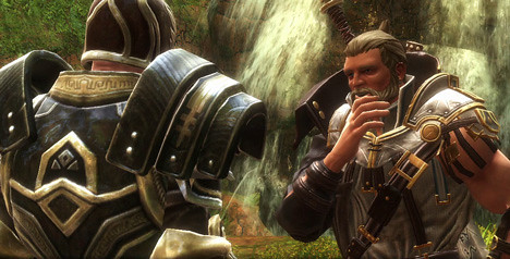 Kingdoms of Amalur House of Warsworn Quests Guide