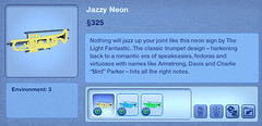 Jazzy Neon