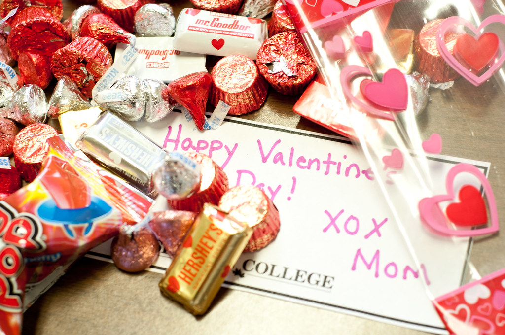 Candy-Grams for Sale!
