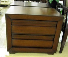 drawer(0.0), chest of drawers(0.0), chest(0.0), table(0.0), sink(0.0), furniture(1.0), wood(1.0), sideboard(1.0), nightstand(1.0), desk(1.0),