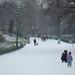 Parc Monceau, 8e, Paris by indigo_at_heart