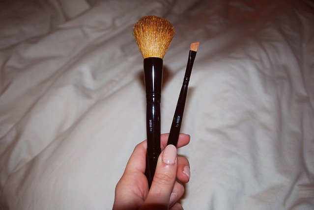 H&M Brushes