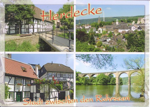 Herdecke Germany