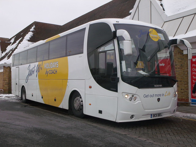 Belle Coaches - BC11BEL - Ipswich - 10 February 2012 (4)