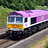 the Class 66 Worldwide group icon
