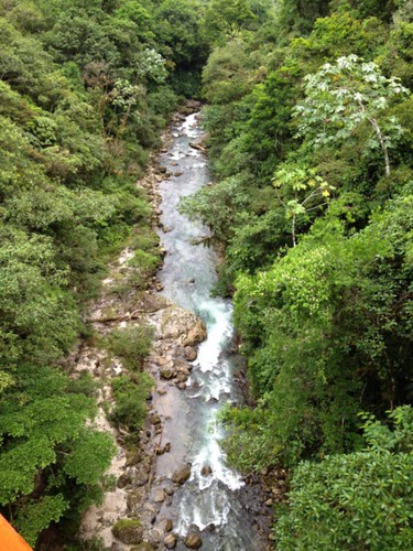 peru peruvianandes nuevacajamarca aguasverdesbridge