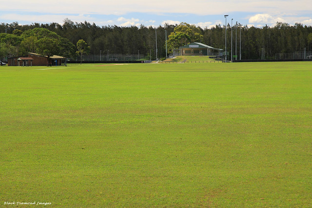 Manning Valley Hockey Association Grass Fields & Synthetic Field Complex, Chatham, Taree, NSW
