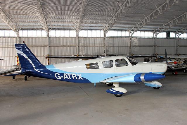 G-ATRX