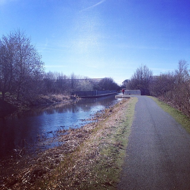 canal edinburgh