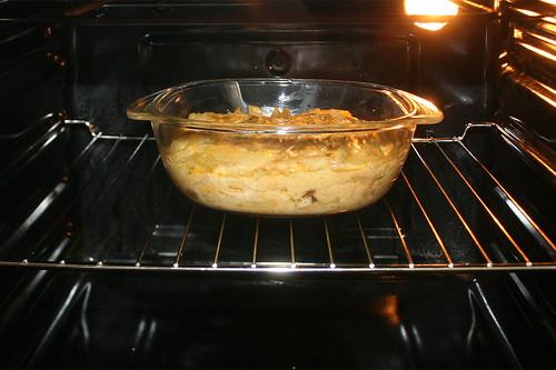 53 - Im Ofen backen / Bake in oven