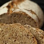 Katseveerbrood - groot brood
