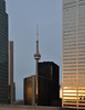 Toronto morning by std70040
