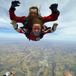 Freefall - a happy place!