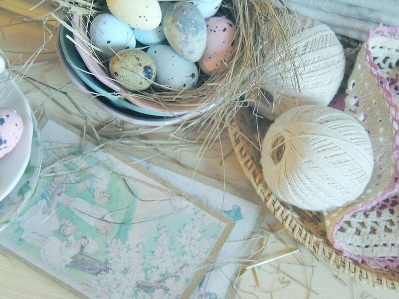 easter decor 10a