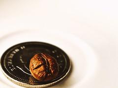 Smaller than a coin