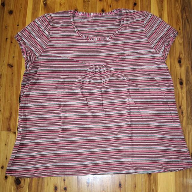 Stripy Fano
