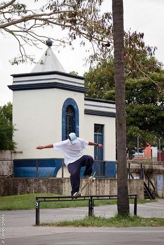 #MySquare 2011 - Praça das Águas | Campinas/SP