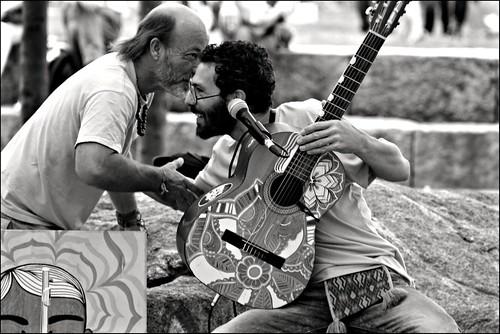La guitarra con historia