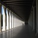Athens- Ancient Agora Museum (Stoa of Attalos) by Wanderlust Dreamer