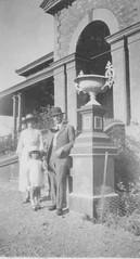 Trevu House 1921