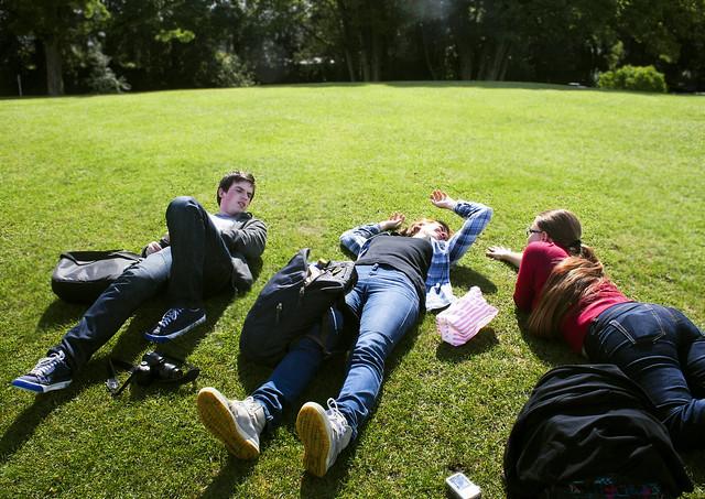 Ef College Break Grand Tour Of Europe Reviews