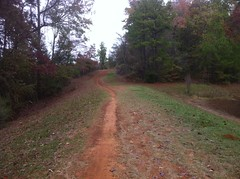 Lincoln Parish Park Trail Open