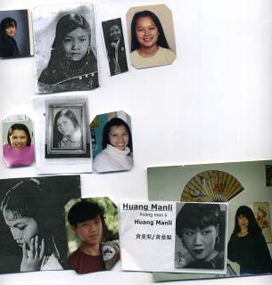 update info: 3/21/12: top pic of Clare or 'Phuong' and her biological mom 'Phong Le' but they are not vietnamese but polynesians: philippines, 2nd row: pic of Joan or 'Chung' and her biological mother