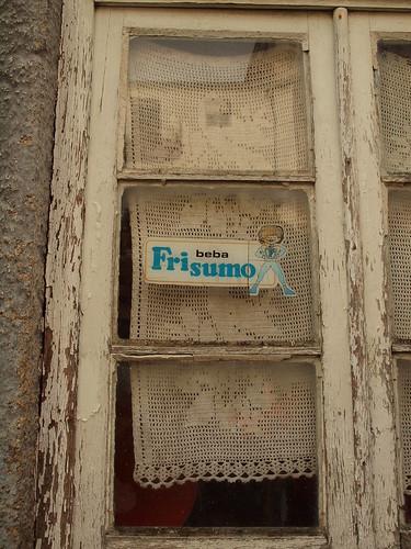 Outros tempos by MauFeitio