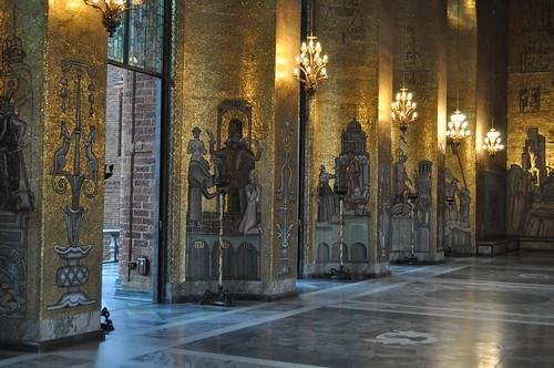2011.11.10.122 - STOCKHOLM - Stockholms stadshus - Gyllene salen