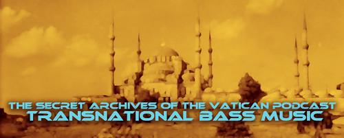 SAotV Podcast