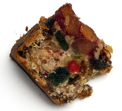 Mrs. Harvey's Fruitcake