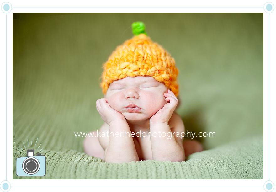 Fayetteville, NC Newborn Photographer