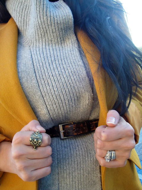 Urban Warrior Ring Jewelmint