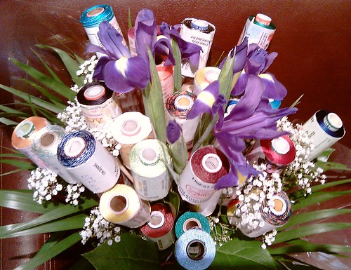 111124 Bday Flowers 3