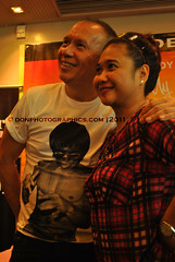 Jose Javier Reyes and Eugene Domingo1