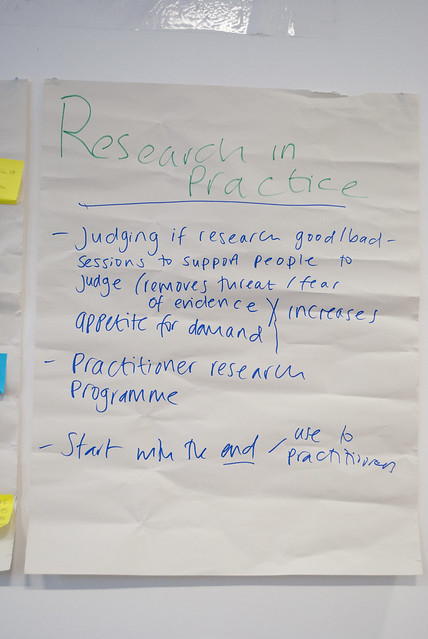 solutions to embedding evidence