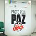 Pacto pela Paz - Linhares - Dia 2 - Premium