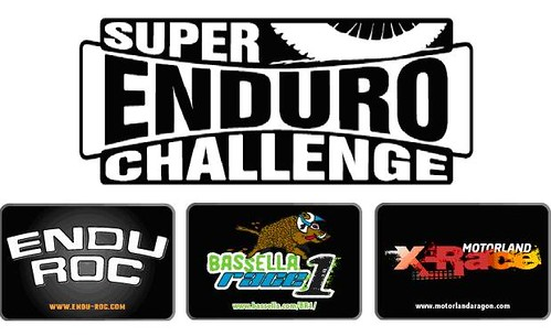 Super Enduro Challngue 2011-2012