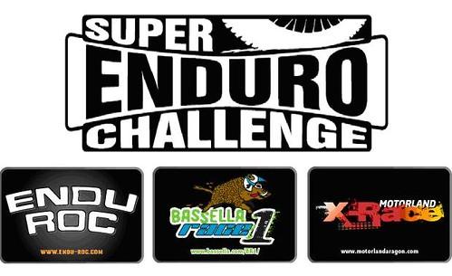 Super Enduro Challngue 2011-2012
